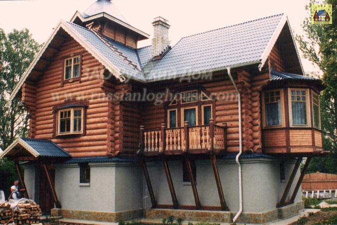 Все дома представленные на сайте