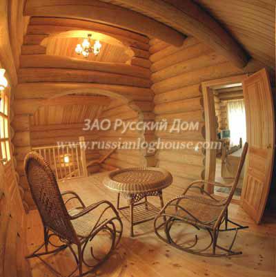 Года строим рубленые деревянные дома